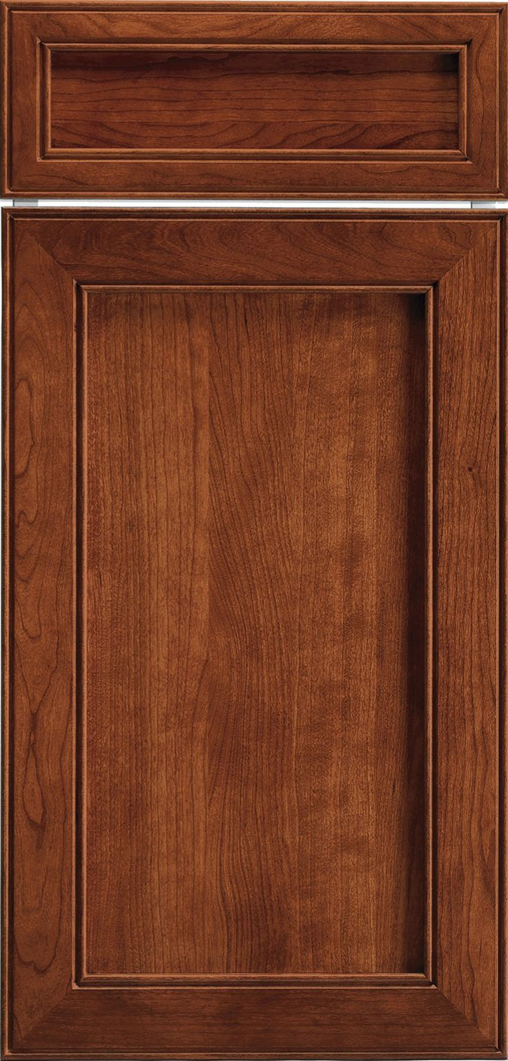 Holiday Kitchens Edgewater Cherry Door In Fireside | Review Some Of The  Door Styles Online: