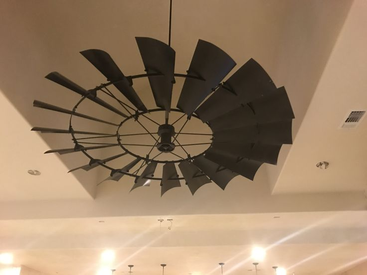21 best Windmill Ceiling Fans of Texas images on Pinterest ...