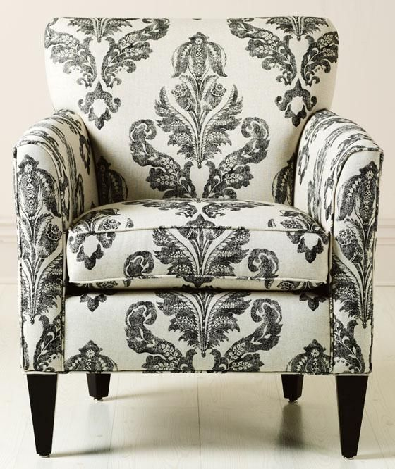 Hermes Arm Chair - Arm Chairs - Living Room Furniture - Furniture | HomeDecorators.com/ 31x34/ $559
