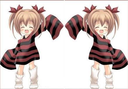Kawaii Anime Twins | all anime twins!!! | Anime art, Anime ...