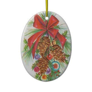 Christmastime Ornament