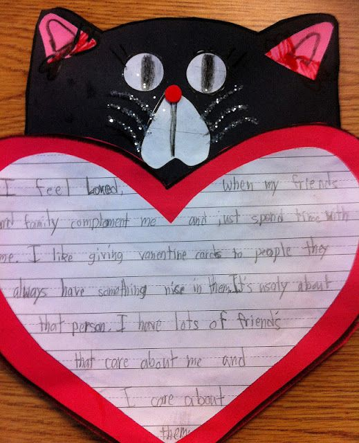 135 best 2nd Grade - Valentine's Day = My FAVORITE Holiday ...