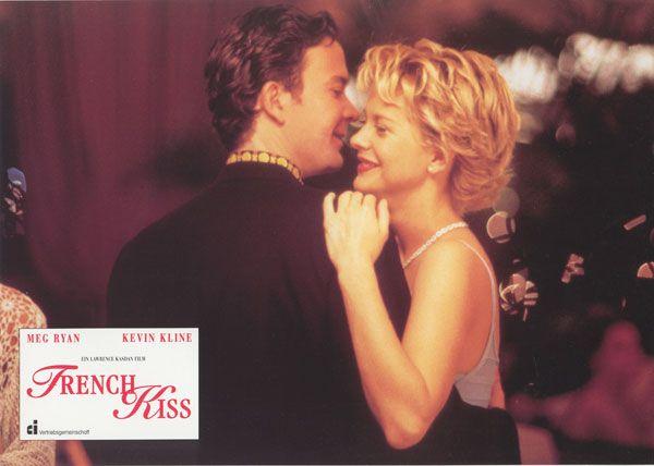 88 best french kiss images on pinterest | french kiss, meg ryan