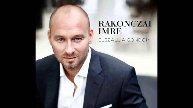 Rakonczai Imre - Rohan az idő
