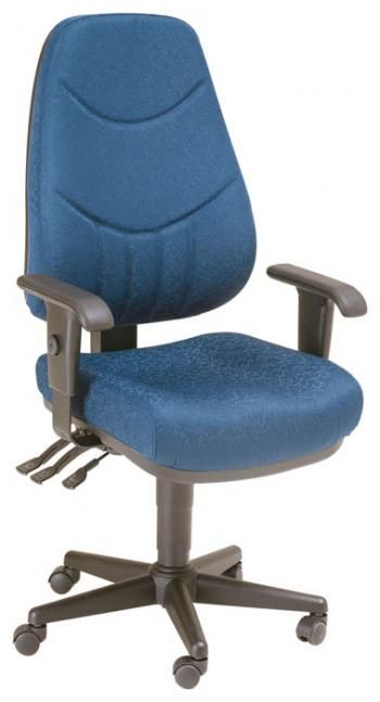 Execuform Executive Chair