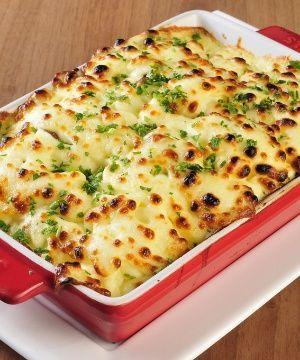 Filé Mignon com catupiry. Tudo ao forno – Estes estão em ascensão nesta temporada e não são apenas deliciosos, mas também vão impressionar a todos no jantar.