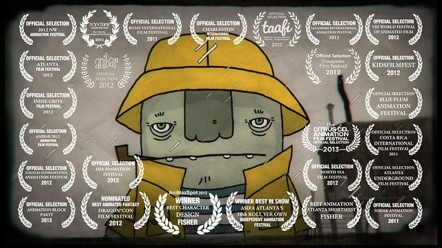 Fisher on Vimeo
