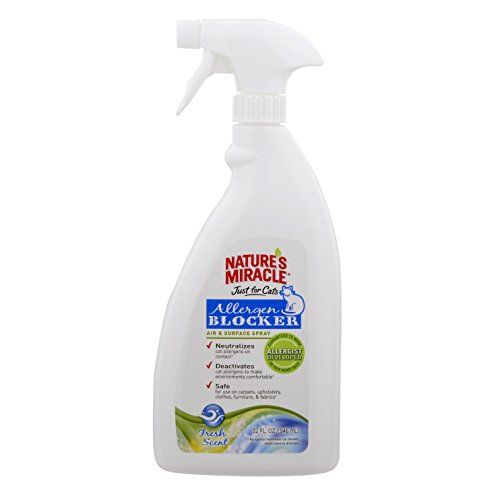 Natures Miracle Natures Miracle Just for Cats Air  Surface Spray 32 oz NM5473 ** Be sure to check out this awesome product affiliate link Amazon.com