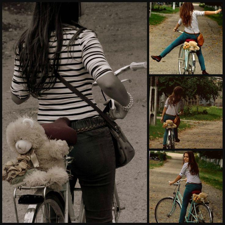 enjoy the ride !