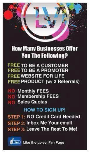 Looking for 4 runners who would like to get started with their own business! It is absolutely FREE to create your account & I will show you how & help you earn $660-$1320 in bonuses in your first 2 weeks! I earned my first $660- bonus in just 2 days!  Create your FREE promoter account here www.feelfantastic.le-vel.com and anyone who enrolls today Nov 28th, (Black Friday) I will send you sample of our energy DFT patch!  ‪