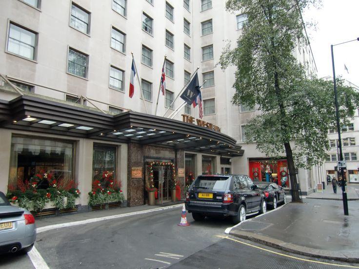 The Westbury Hotel, London, England