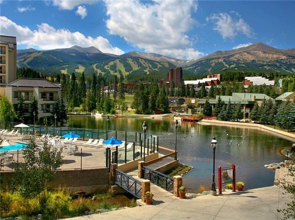 Main Street Junction Vacation Rental - VRBO 503279 - 3 BR Historic District Townhome in CO, Walk to Everything--Lifts--Main Street--Restaurants--Bars--Resort Amenities