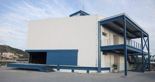 """A Arena Carioca Fernando Torres recebe nos dias 12 e 13 de março o musical """"Casa Grande e Senzala - Manifesto Musical Brasileiro"""", com entrada  franca."""