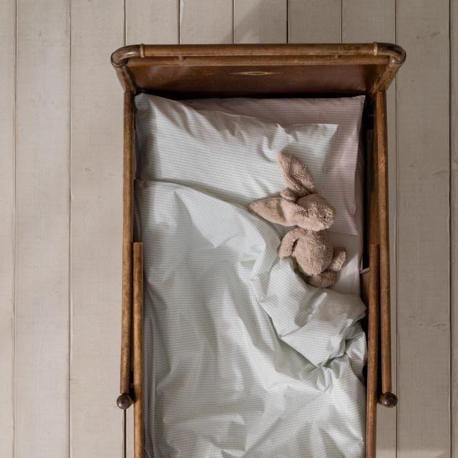 Pussilakanasetti Baby Miki 34,95 #pussilakanasetti