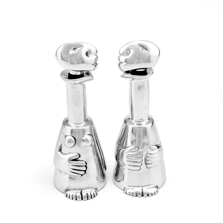 Carrol Boyes Man & Woman Oil & Vinegar Set | Bloomingdale's