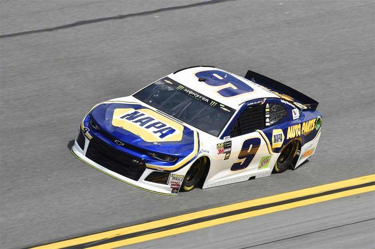 Starting lineup for Daytona 500 | Photo Galleries | Nascar.com
