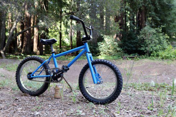 Hunter Cycles 16 Pixie Bike (2)