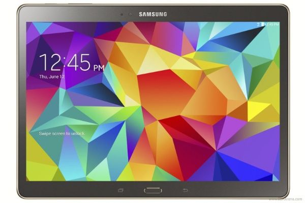 Samsung Galaxy Tab S 8.4 and 10.5 specs and pricing official