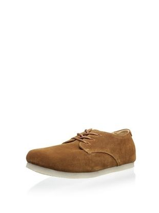 Generic Surplus Men's Mollusk Lace-Up (Monks Robe)