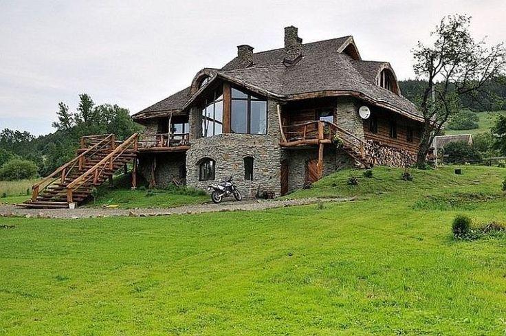 adelaparvu.com despre casa pensiune la munte, casa Polonia, pensiune Gesi Zakret(33)