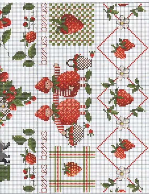 Gallery.ru / Фото #3 - Berries - Auroraten
