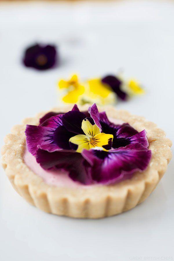 http://www.greatbritishchefs.com/community/strawberry-pansy-tart-recipe