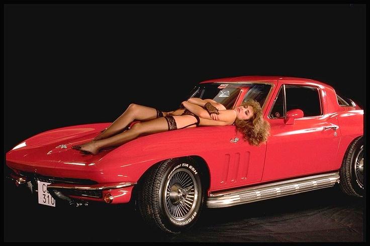 Corvette For Sale >> Kirsten Imrie corvette stingray | Na's Vettes | Pinterest | Corvettes and Stingrays