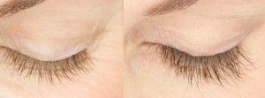 How to grow big eyelashes