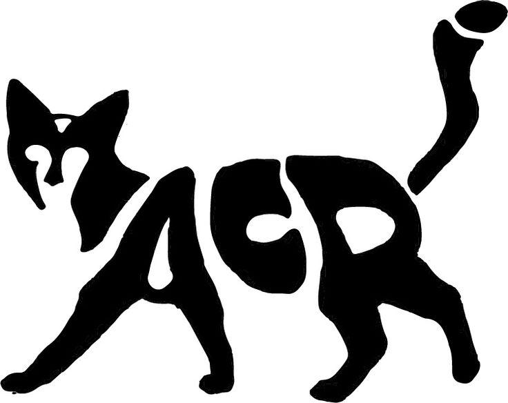 vector macri gato