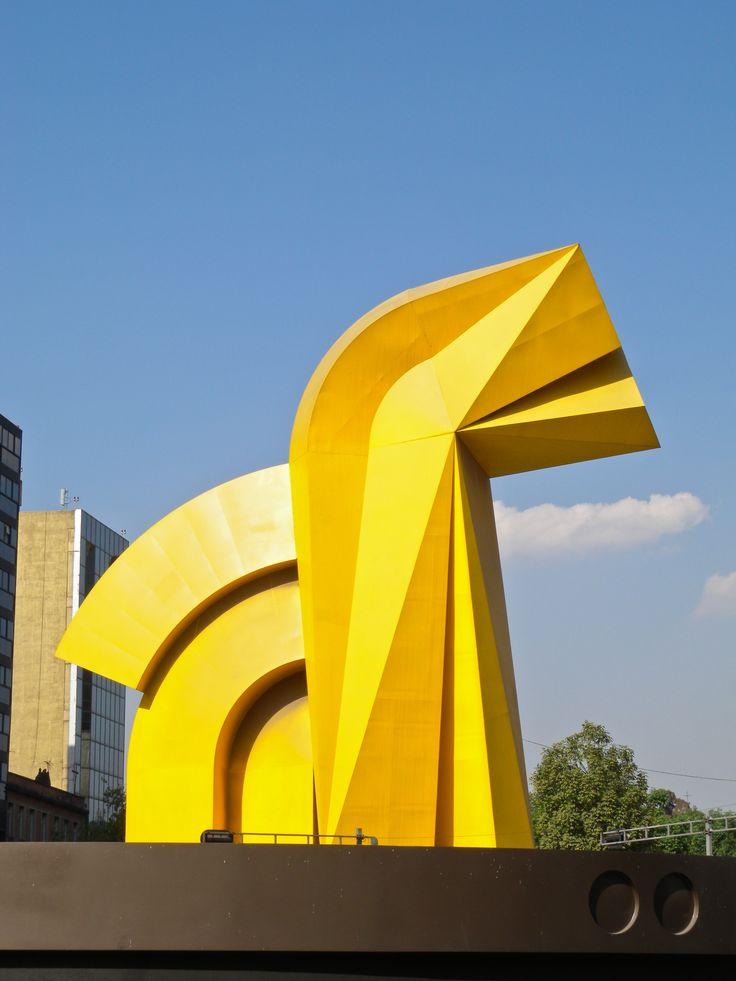 5 escultores mexicanos del s.XX