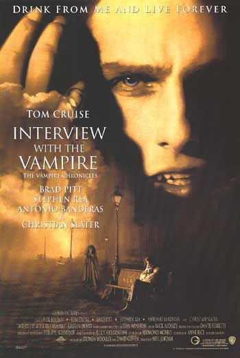 One of the best Vampire movies ever made! Besides Lost Boys