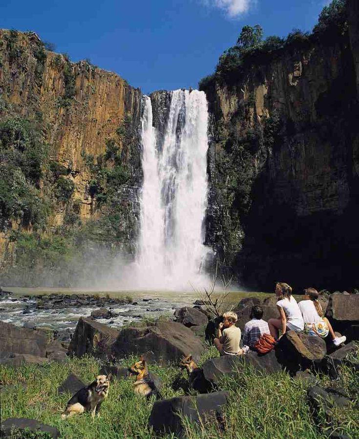 Howick Falls, Kwa-Zulu Natal