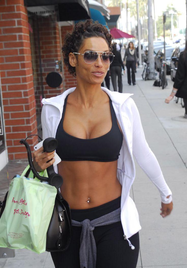 Fitness Nicole Murphy