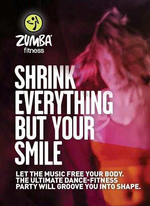 198 best Zumba images on Pinterest Health, Physical exercise and - best of sample invitation letter for zumba