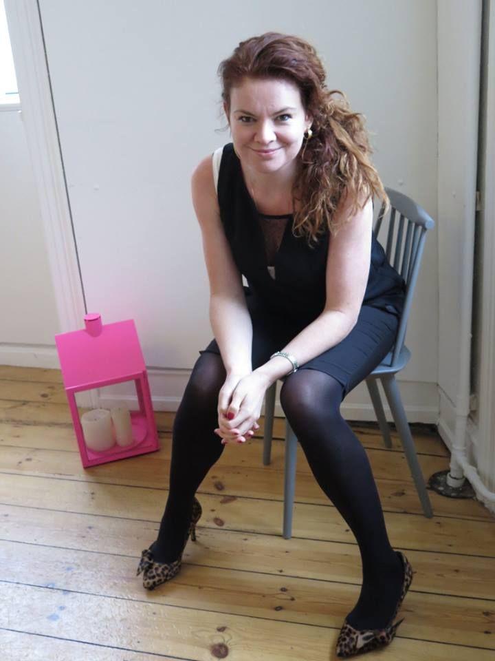 WEBSHOPPEN ER ÅBEN ;-)  Shop her: http://www.blackswanfashion.dk/