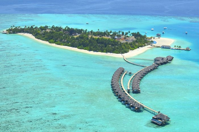 Velassaru Maldives   Distance from Airport: km   Number of rooms: 128