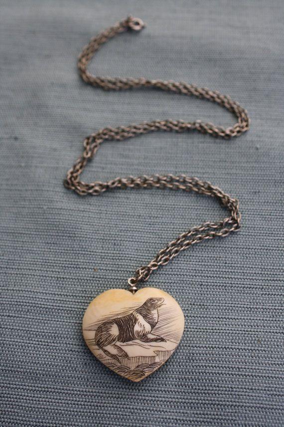 103 best seals sea lions images on pinterest sea lions marine lion necklace sea lions pagan seals stamps mozeypictures Image collections