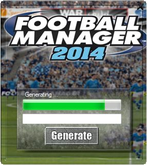 This is the keygen to the game Football Manager 2014 today you can download absolutely free just to play the full version of the game. Have a lot of visitors who are looking for Football Manager 2014 key generator is our place and you will be able to instantly download it with no survey.   http://wazzupgames.com/football-manager-2014-keygen/