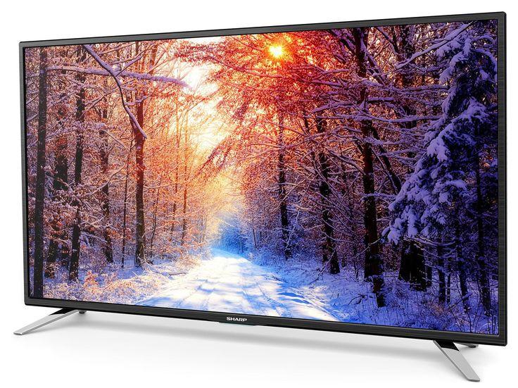 Sharp LC-32CFE6131E este un nou televizor ce vine cu o rezolutie FULL HD si cu o diagonala de 81 cm, vezi review si parerile noastre despre acest TV.
