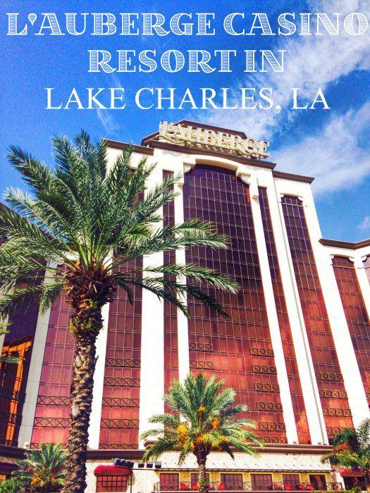 l auberge casino lake charles jobs