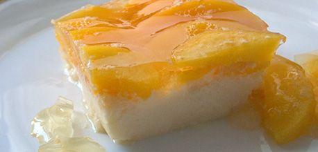 281 best gelatinas images on pinterest - Gelatina leche condensada ...