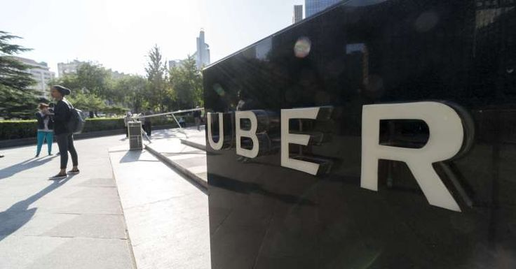 Uber bows to government pressure and suspends its service in Taiwan (Techcrunch)