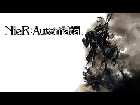 NieR: Automata OST BGM -「WORLD」 - YouTube
