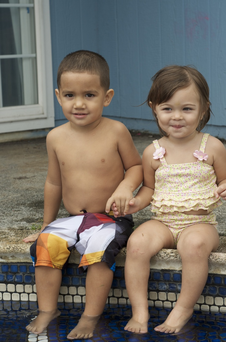 Small group swimming lessons for toddlers  #swim lessons #swim-lessons