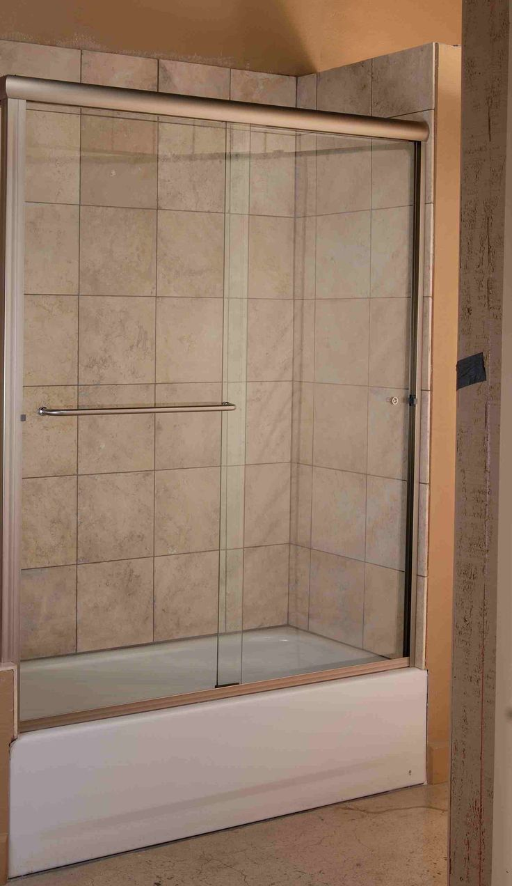 glass enclosures for bathtubs google search