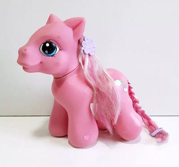 Meu Querido Pônei - My Little Pony - Poney Da Grow - R$ 39,90 em Mercado Livre