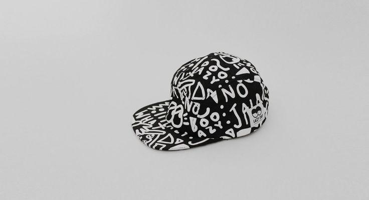 Lazy Oaf Hot Head Cap