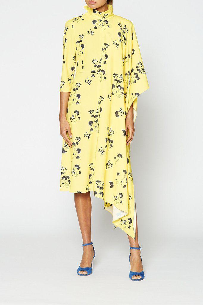 9cfbc0cc044 Fanita Print Dress