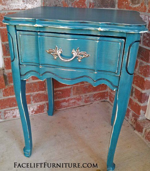 Well-known 48 best Nightstands images on Pinterest | Furniture redo  UT85
