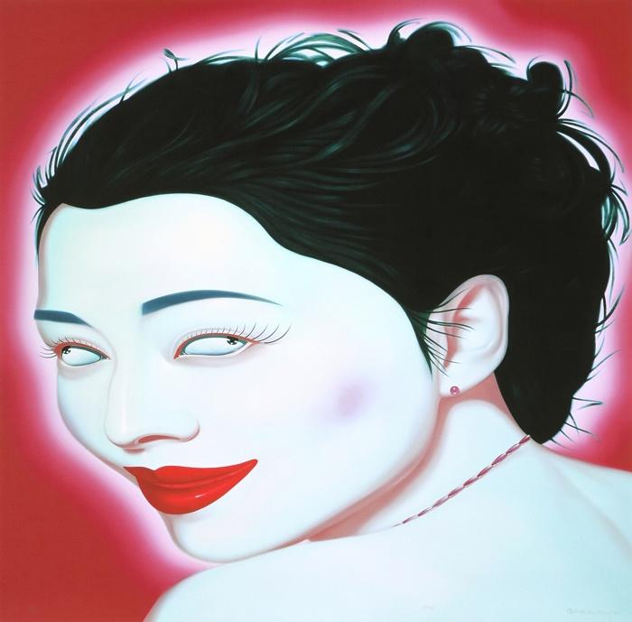 Feng Zhengjie.